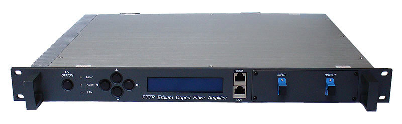 Купить A-GEAR Amplifier EDFA BA4118/F10-PN-M4