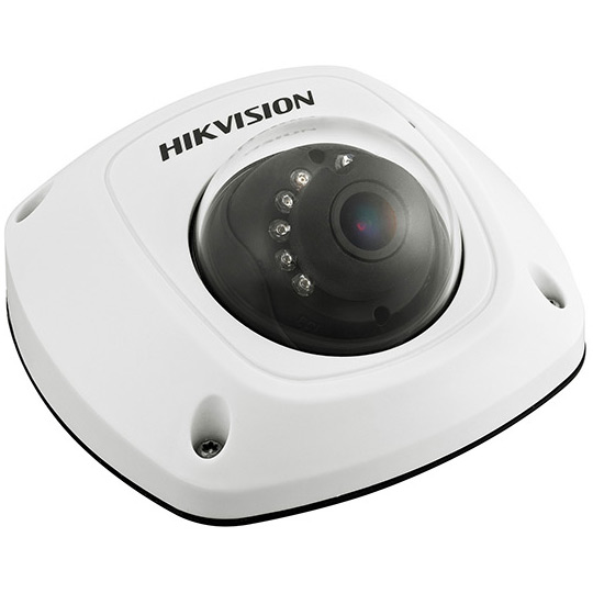 Купить IP камера Hikvision DS-2CD2532F-IWS