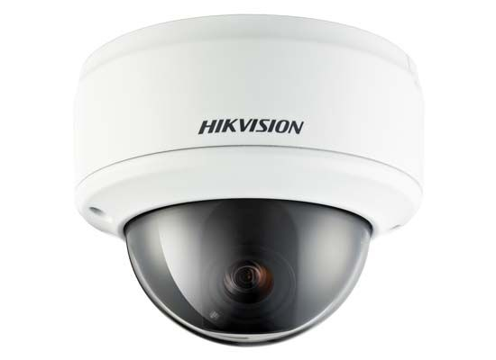 Купить IP камера Hikvision DS-2CD753F-EZ