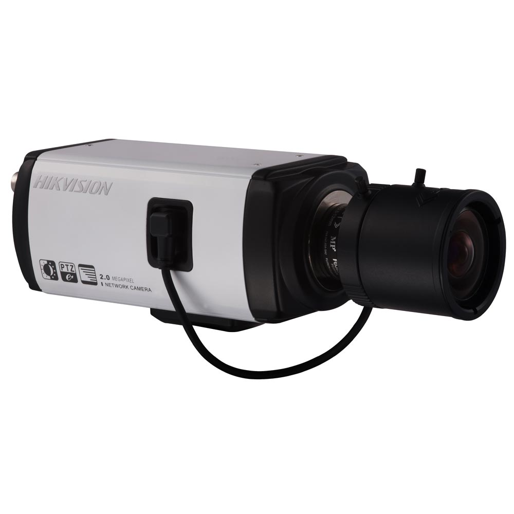Купить IP камера Hikvision DS-2CD854FWD-E