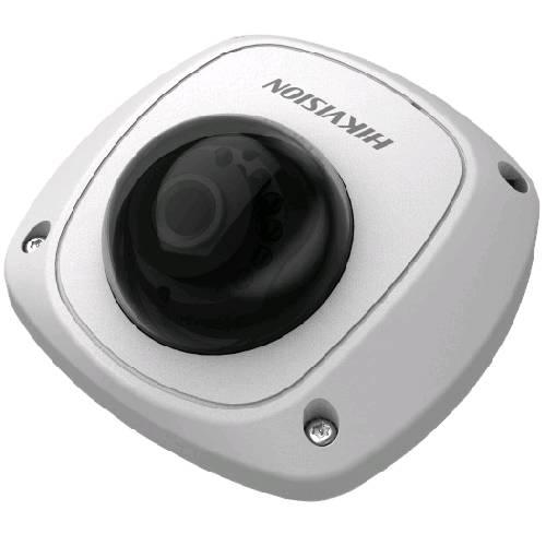 Купить IP видеокамера Hikvision DS-2CD2512F-IWS (4мм)