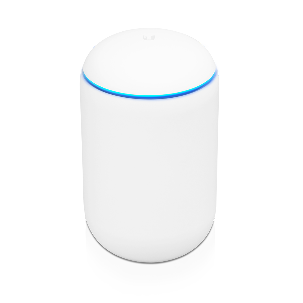 Купить UniFi Dream Machine Ubiquiti