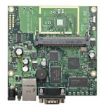 Купить Маршрутизатор RouterBoard 411A Mikrotik