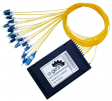 Купить A-GEAR Multiplexer CWDM 1x16 (1310-1610nm)