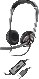 Купить Plantronics Blackwire C420