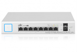 Купить UniFi Switch US-8-150W Ubiquiti