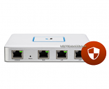 Купить UniFi Security Gateway Ubiquiti