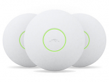 Купить Точки доступа Ubiquiti UniFi 3 pack
