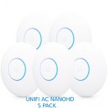 Купить UniFi nanoHD 5 Pack