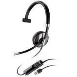 Купить Plantronics Blackwire C710