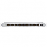 Купить UniFi Switch US-48-500W Ubiquiti