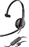 Купить Plantronics Blackwire C310-M