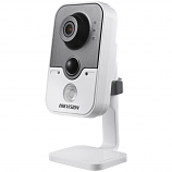 Купить IP камера Hikvision DS-2CD2412F-IW