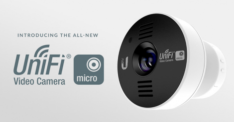 UniFi Video Camera Micro ubiquiti